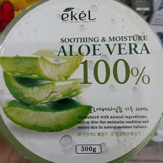 [PRE ORDER] Korean Aloe Vera