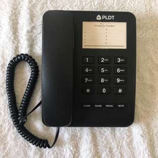 PLDT Corded Phone