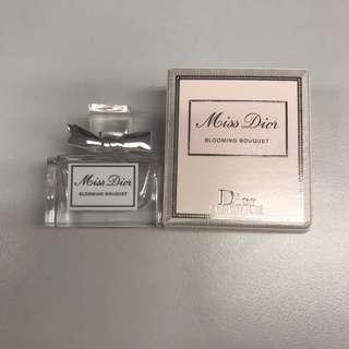 Miss Dior Blooming Bouquet Eau De Toilette 5ml