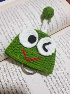 """Gift """"Frog"""""""