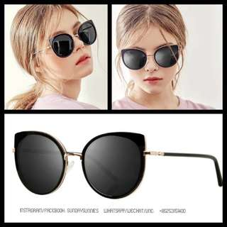 Carin Lucy Korean Sunglasses
