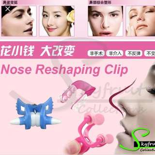 Nose Face Straightener Sharpener Reshaping Beauty Tool
