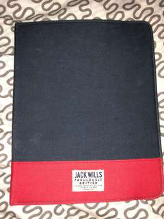 iPad 9 inch Case Jack Wills