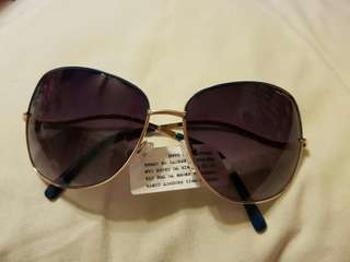 Authentic Kenneth Cole Reaction Shades /Sunglasses