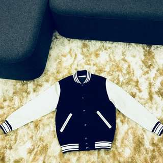 Brand new journal standard baseball jacket