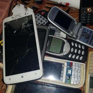 Phone lama2 dan bole guna part2