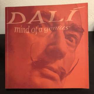 Dali - Mind Of A Genius