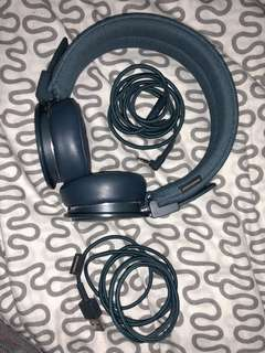 Urban Ears Bluetooth head set