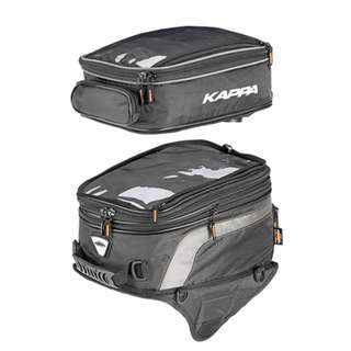Ready Stock - Kappa LH201 Tank Bag