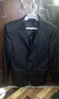 Onesimus ( Black Suit Tuxedo ) Size 42