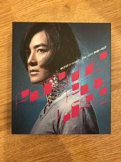 郑伊健-Friends for Life (3 Disc)