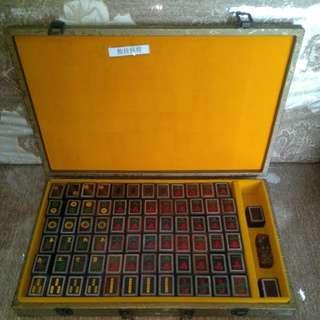 Blackwood Mahjong