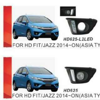 HONDA JAZZ 14-16 OEM FOR LAMP DAYLIGHT