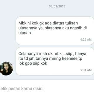 testi dr customer