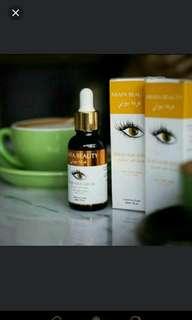 Arafa Beauty Gold Hair Serum - 20ml