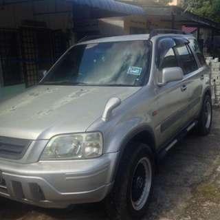 Honda CRV RD1 1997