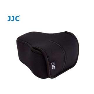 JJC Ultra Light Neoprene Mirrorless Camera Pouch