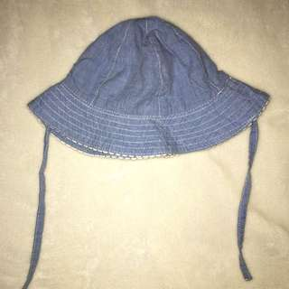 H&M Cotton Fisherman's Hat