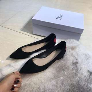 Dior平㡳鞋