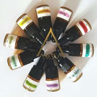 Aromatherapy oil 5ml