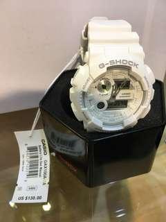 100% new CASIO G-SHOCK GAX100A-7A watch 錶