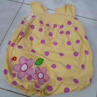 Deess baloon cute