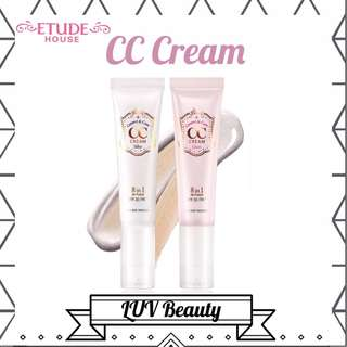 ETUDE HOUSE CC CREAM SPF30 PA/+++