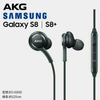 Samsung S8 AKG Original 99% New ori