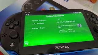 Psvita 2006 wifi