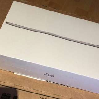New iPad Air 3 32 Gb Wifi + Cell