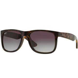 全新正貨 Ray-Ban RB4165F Justin Asian Fit 710/8G