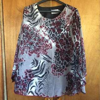 Big blouses for sale