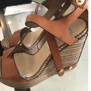 Brand New- Jimmy Choos- Never before worn-