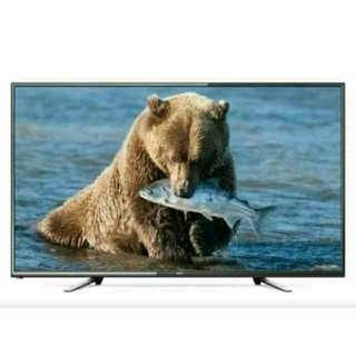 "Ace 50"" Slim Full HD Smart TV Black LED-605"
