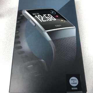 99%新Fitbit ionic black