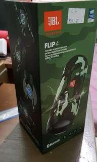 JBL Bluetooth Speaker - Camouflage