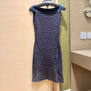🈹️全新M Missoni off-shoulder dress size 38