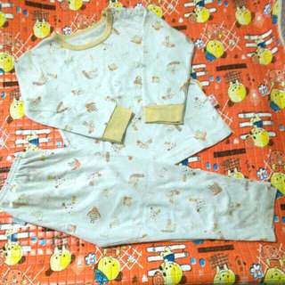 Piyama / baju tidur anak
