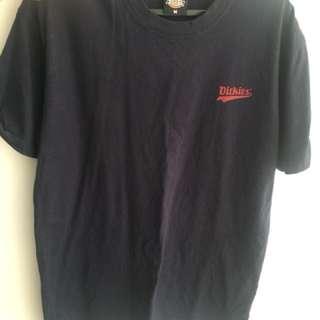 Dickies Tshirt Size m