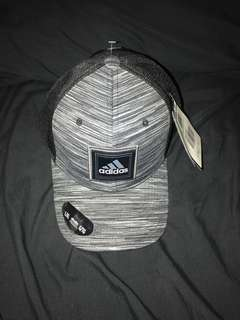 Adidas Men's L/XL Stretch Fit Hat