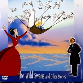 THE FAIRY TALER : THE WILD SWANS & OTHER STORIES
