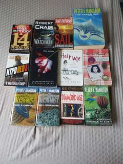 Books Clearance Sale