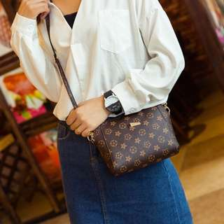 Marble Stone Premium Beg Tangan Bags Sling Bag Handbag