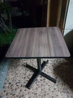 9 Tables for sale good for resto bar