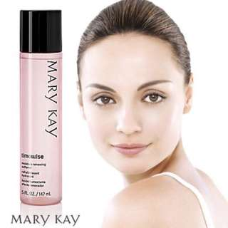 Mary Kay Moisture Renewing Softener