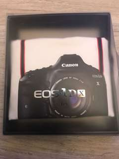 Canon EOS-1DX Tote Bag(全新)