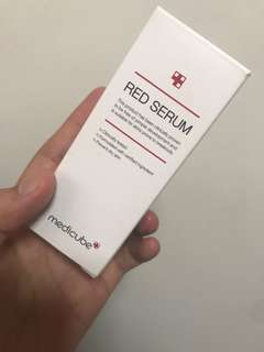 Medicube Red Serum