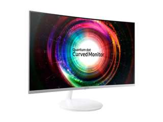 Samsung Ch711 32inch Curved Monitor