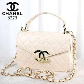 Chanel 6279 Sz 21x7x14cm