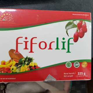 Fiforlift 2 Box bakar lemak